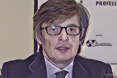 Marco Grumetti, Presidente FIAIP Milano