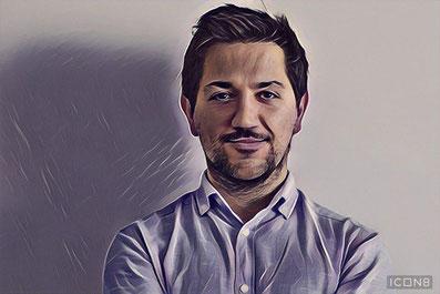 Edoardo Ribichesu, co founder di realisti.co
