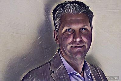Gianluca Capone, CEO di Coachimmobiliare