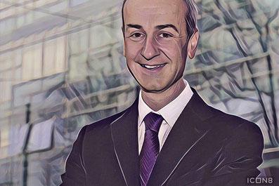 Carlo Giordano, CEO di Immobiliare.it