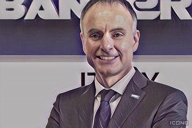 Roberto Gigio, Presidente Coldwell Banker Italy