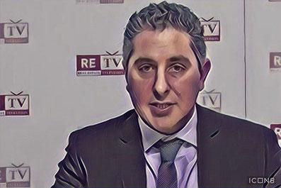 Angelo Semerano, CEO di Gestim