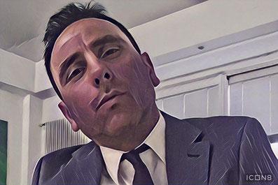 Marco Giapponese, CEO di Getrix