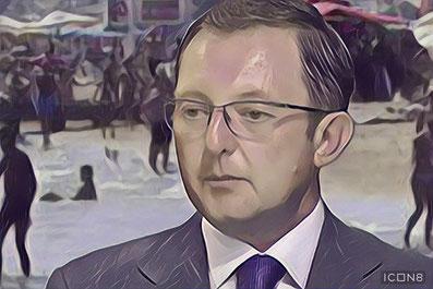 Alessandro Simonetto, Pres. di FIMAA Venezia