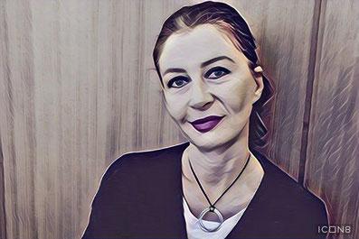 Anna Carbonelli, DG di Intesa San Paolo Casa