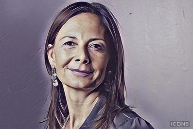 Silvia Spronelli, Presidente di Solo Affitti