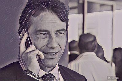 Fabrizio Segalerba, Pres. Consiglio Nazionale FIAIP