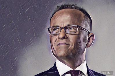 Bruno Vettore, CEO di Coldwell Banker
