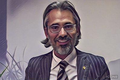 Stefano Grassi, CEO di Credipass