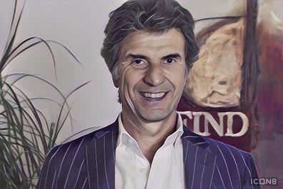 Marco De Luigi, CEO di Sogim