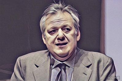 Roberto Barbato, Presidente di Replat/Frimm