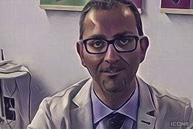 Andrea Napoli, Presidente di Salva SMS