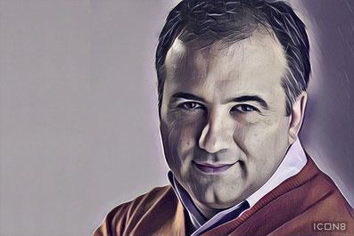 Alfio Bardolla, CEO di ABTG