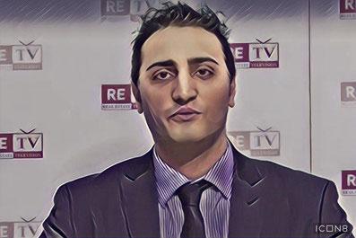 Alessandro De Grandi, CEO di 3dsign.band