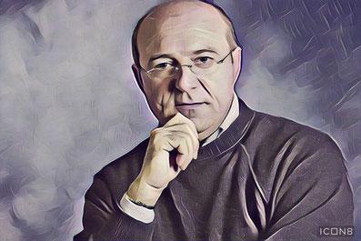 Paolo Bellini, Presidente di I.R.A