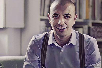 Alessio Beltrami, Founder di Blogaziendali.com