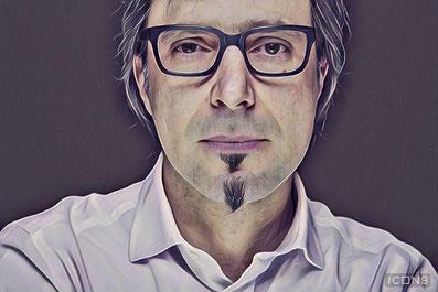 Mirko Saini, Digital Strategist