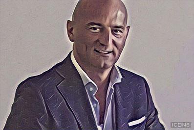 Daniele Neri, Presidente di Astere Franchising