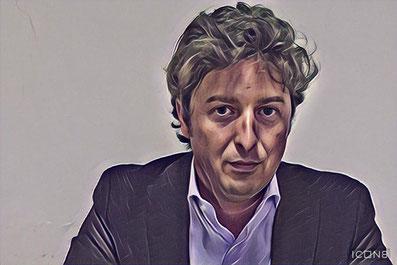 Luca Traverso, CEO di Reisol