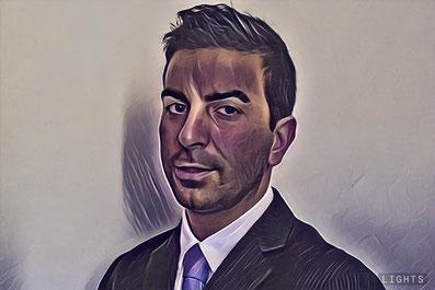 Gabriele Lo Stimolo, CEO di Suits NPL
