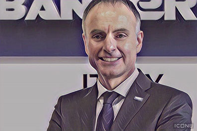 Roberto Gigio, Presidente Coldwell Banker Italy