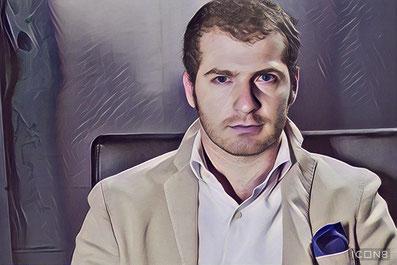 Pietro Pellizzari, CEO di Wikire