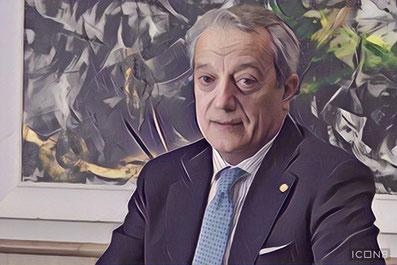 Valerio Angeletti, Presidente FIMAA