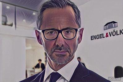 Alberto Cogliati, DC di Engel & Völkers Italia