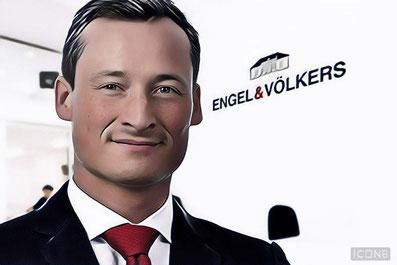 Christoph Feigenbutz, Area Manager di Engel & Völkers Italia