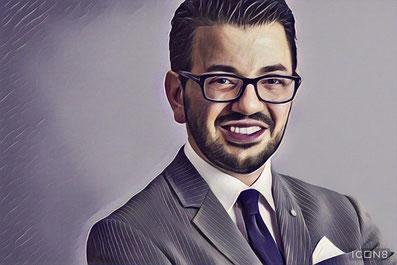 Gianluca Lo Stimolo, CEO di StandOut