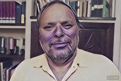 Gino Pagliuca, Giornalista del Corriere Economia