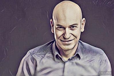 Fabrizio Cotza, CEO di Formazione Sovversiva