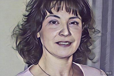 Laila De Berto, Presidente di FMDS Group