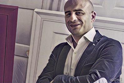 Massimiliano Pochetti, CEO di Casashare