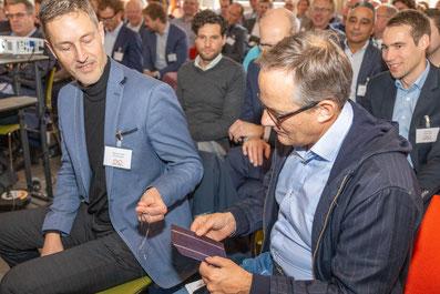 Zonne-energie - Energievoorziening - Smart Energy NL