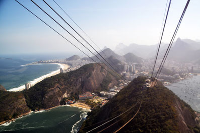 Reiseberichte Südamerika Brasilien