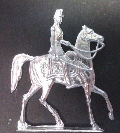 28mm Figuren, Krause Gotha
