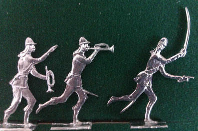 28mm Figuren, Krause Gotha