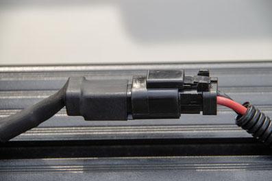 Offroad Zusatzscheinwerfer Arbeitsscheinwerfer Anbau STVO Verkabelung