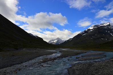 Norwegen Reisebericht mit dem Camper