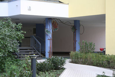 Rosentor Berlin