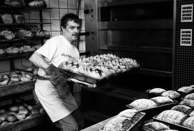 Bäckerei Schu