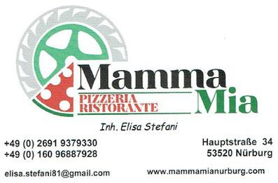 Pizzeria Ristorante Mamma Mia