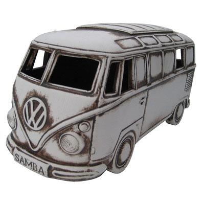 VW T1 Samba Keramik Ornament