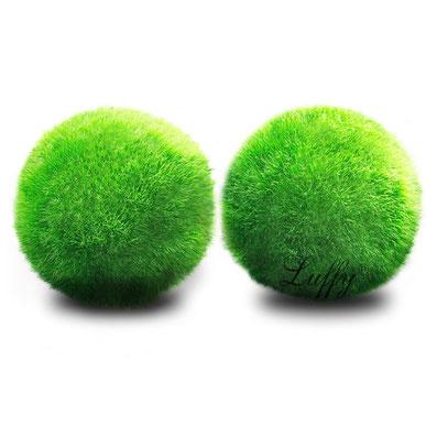 LUFFY Betta Balls