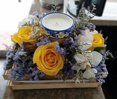 Velas perfumadas, velas en cera de palma,  velas decorativas, aromalife nature, velas aromaticas, velas, eventos, regalos, velas aromalife