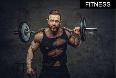 develop build muscle mass muscles muscular body