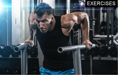 overview triceps exercises