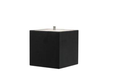 Quadra XL (silber, schwarz oder Buche) + EUR 60,00 für acht Stück