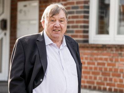 Helmut Brinkmann – Teamleiter